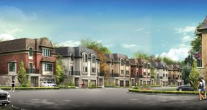 Meadowvale Lane Homes