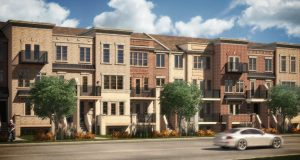 North York Townhomes