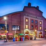 St. Lawrence Market Toronto has been named the world's best food market by National Geographic