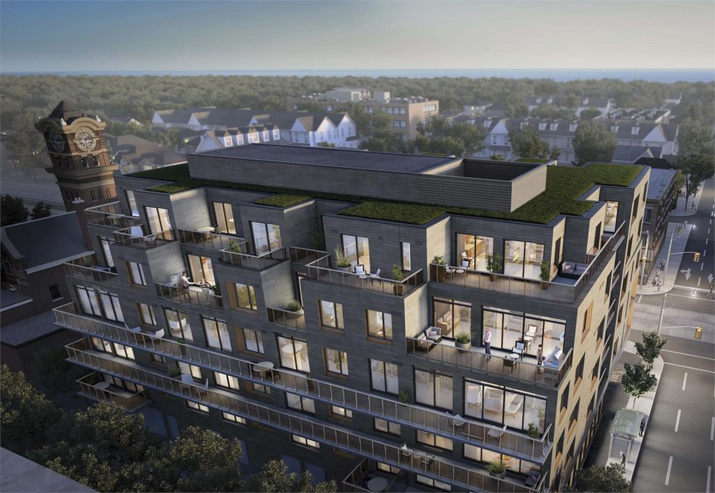 Hullmark Condos by Tridel at Younge St & Sheppard Ave W in