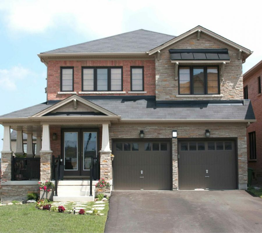 Lush at Victory Brand Detached homes and Town Homes