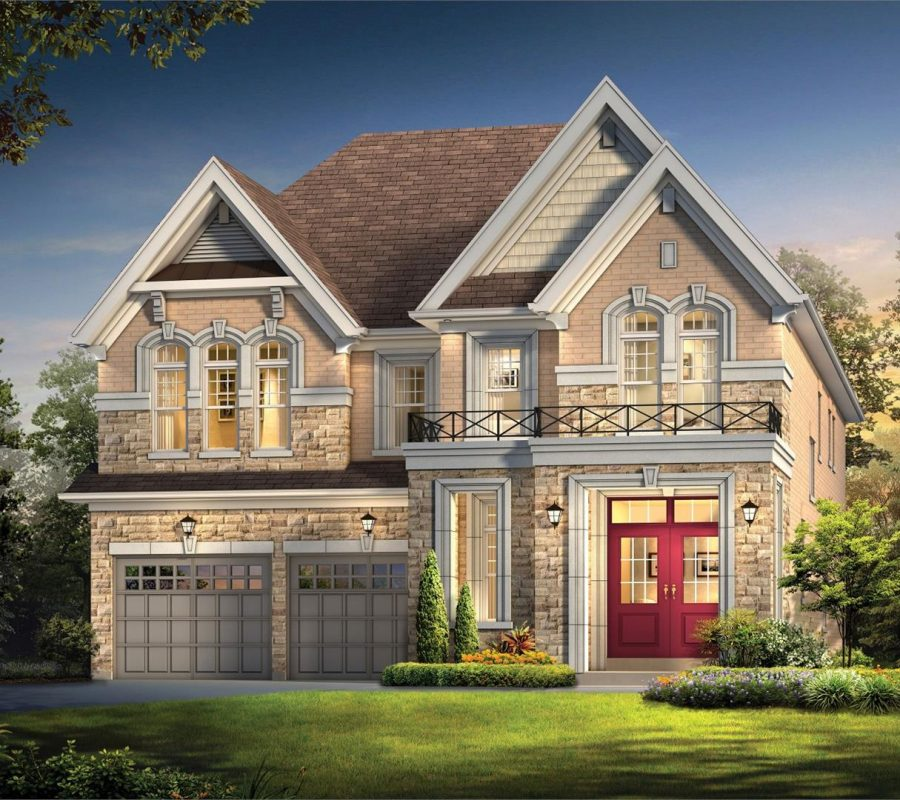 Kleinburg Vaughan, ON estate homes