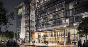 M2M Condominiums
