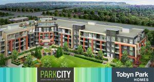 PARK CITY Condominums