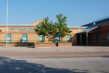 Credit Valley Public School