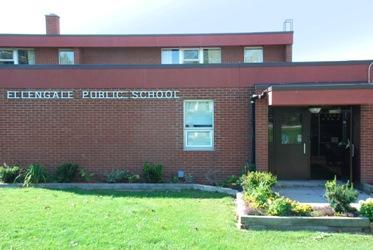 Ellengale Public School
