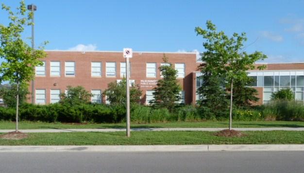 McKinnon Public School