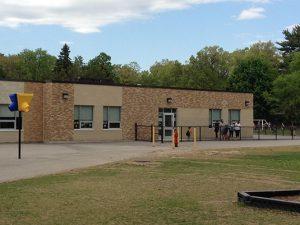 Whiteoaks Public School