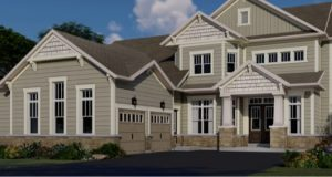 Detached Homes The Chase Brand New PreConstruction