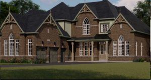 The Chase Brand New PreConstruction Detached Homes