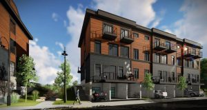 Kayak Brand New PreConstruction Townhomes