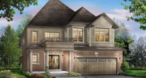 Brantview Heights Preconstrunction Townhome