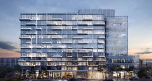 Brand New Preconstruction ANX Condominums Near 328 Dupon Street Toronto