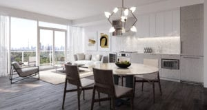 Brand New Pre construction Forest Hill Condominiums York Mid town toronto