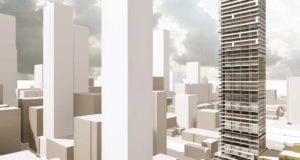 Brand New Preconstruction Condominiums near 89 Church Street Downtown Toronto