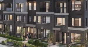 Brand New Preconstruction The Way Urban Near Erin Mills Parkway and Burnhamthorpe Mississauga