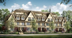 Brand new preconstruction Condo & Townhouses The Village near Kennedy Road & Dougall Avenue Caledon