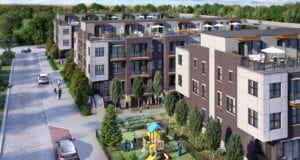 Twenty Towns Townhomes Development New Preconstruction Camila Road Mississauga