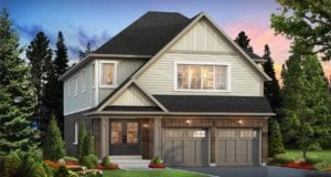 The Point is a new single family home Explore VIP Prices & Plans
