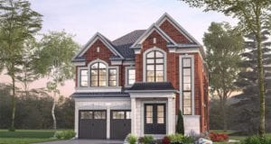 Register Plans & VIP Prices. 45' Detached Luxury Single Family Homes in Oakville