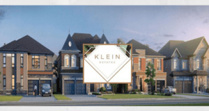Klein Estates collection of homes showcasing renowned luxury in a beautiful setting. Prices starting high $1.35M.