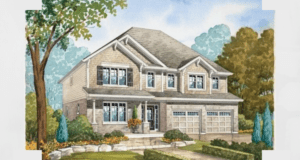 Timberwood Estates Townhouse and Single Family Home Welland Prices and floorplans