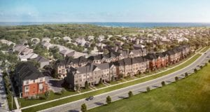 oh townhomes pre construction development vip prices availability floor plans