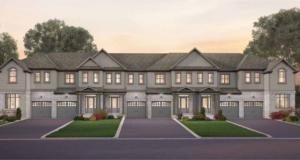 the enclave townhouse development st. catharines freehold homes welland avenue