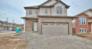 Rolling Meadows Townhouse Single Family Home Barker Parkway Thorold
