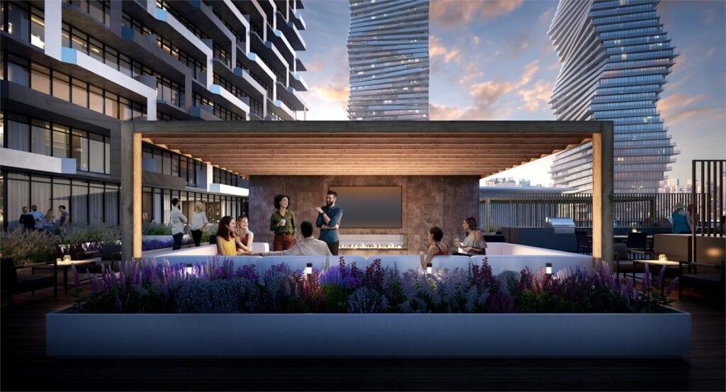 m3 condos preconstruction condominiums webb drive mississauga and sheridan